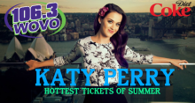 Katy Perry Website