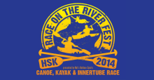 raceontheriver
