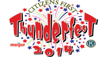 ThunderFest 2014 is coming to the National Corvette Museum on July 3rd!